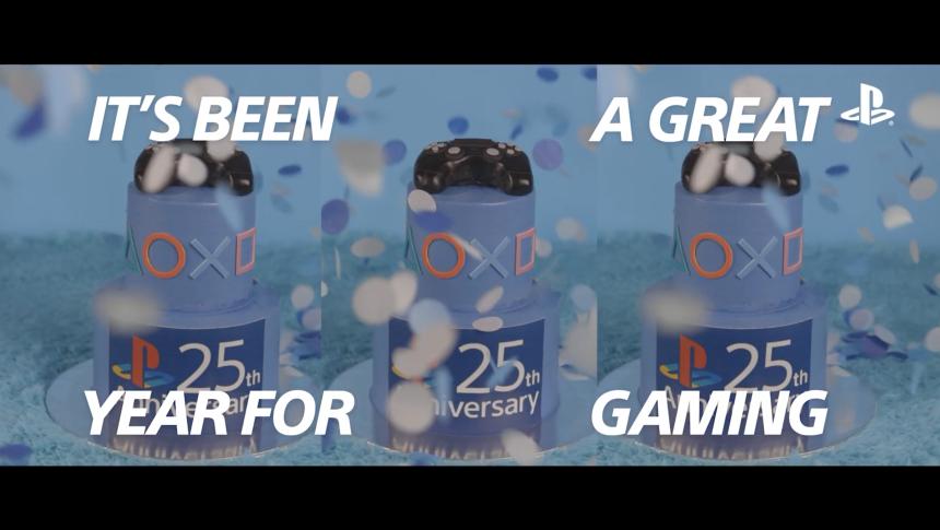 PlayStation 2019年大事记:游戏让我们聚在一起