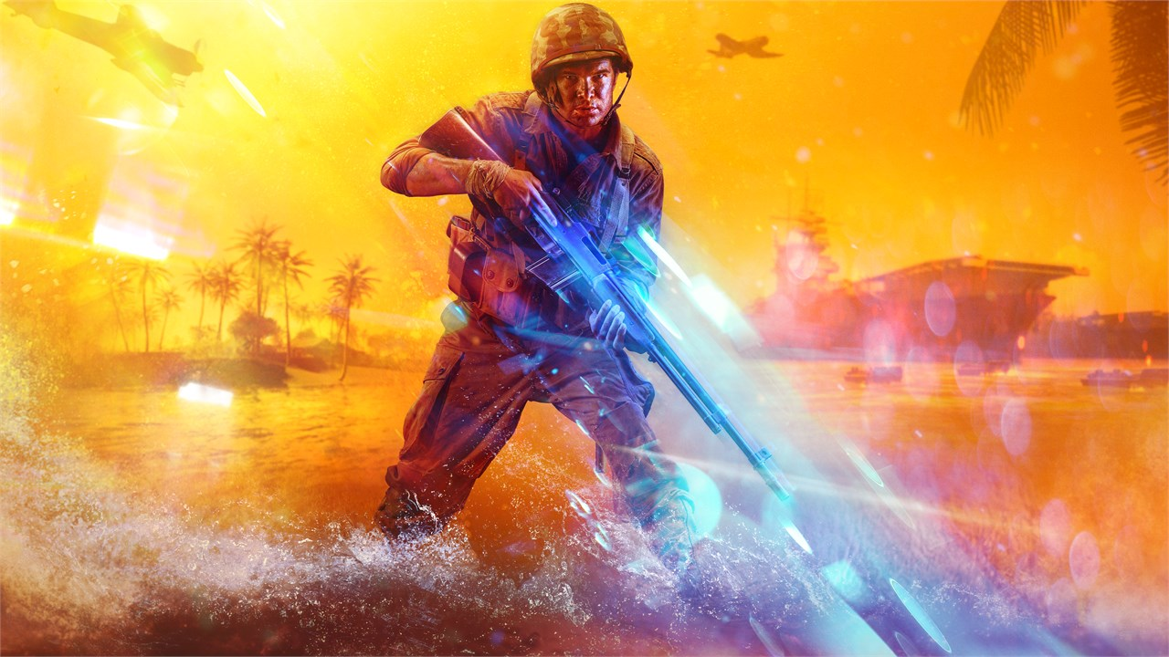 《战地5》时隔一年故技重施 再次引发玩家不满