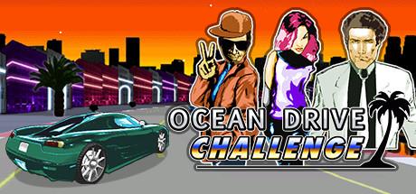 《海边赛车挑战:重制版》英文免安装版