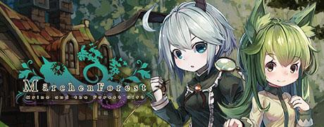《童话森林:药师梅露与森林的礼物》繁体中文免安装版