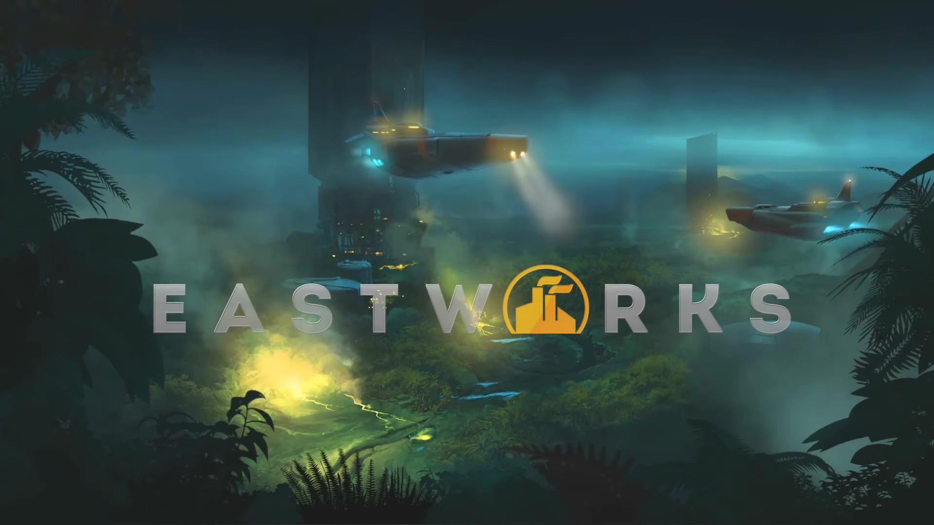 科幻RTS游戲新作《灰區》上架Steam 2020年3月登陸搶先體驗
