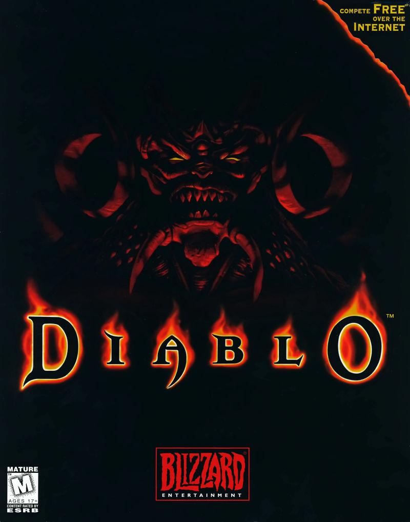 游戲歷史上的今天:《暗黑破壞神》在北美發售