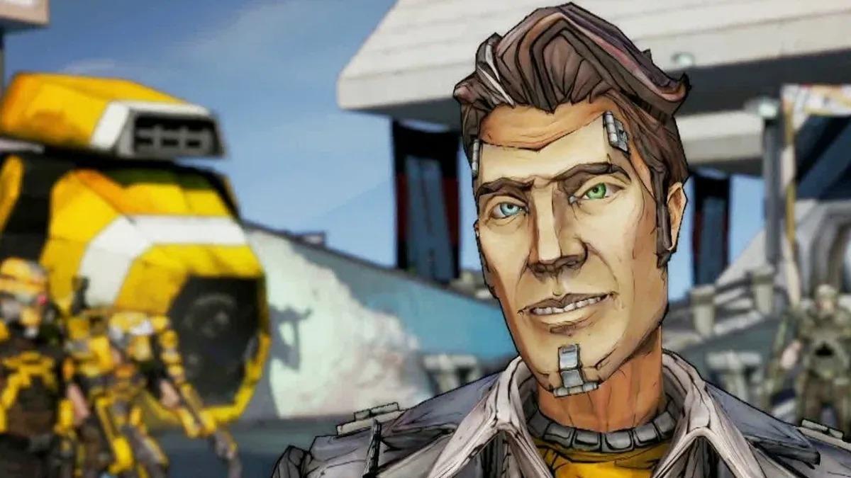 游戏新消息:Gearbox曾想让帅杰克在无主之地3中回归