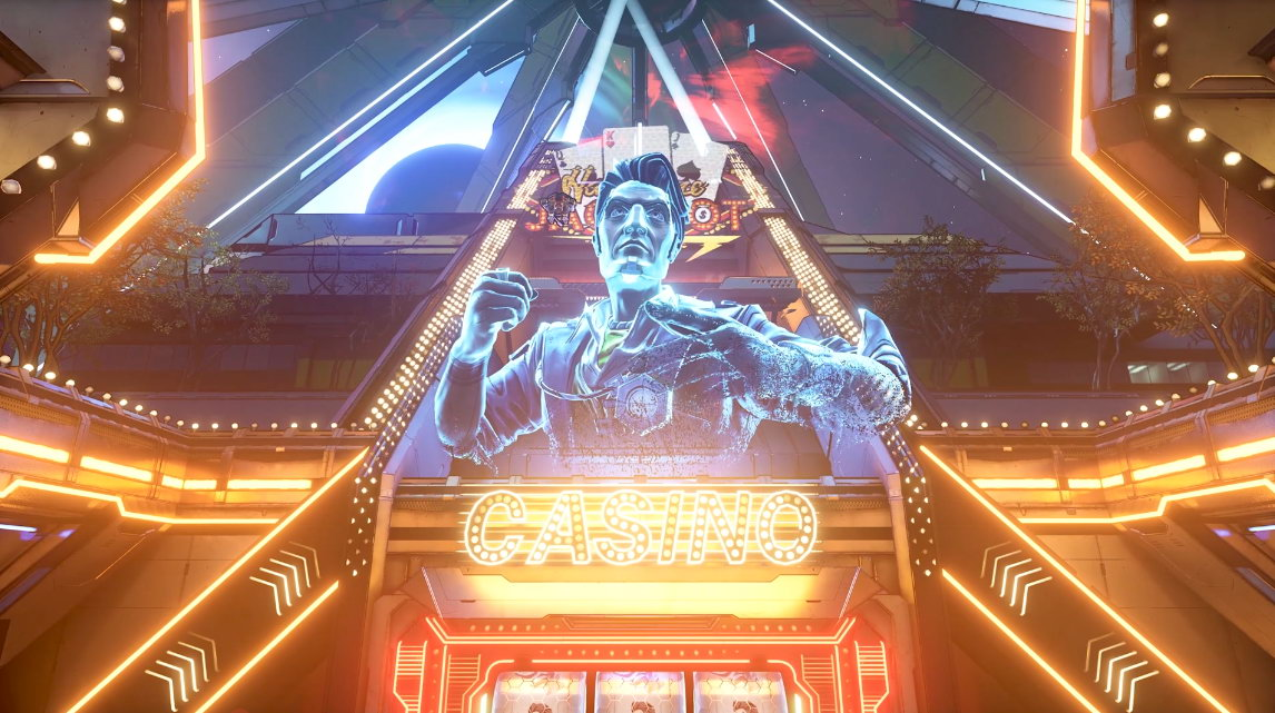 Gearbox曾想让帅杰克在《无主之地3》中回归