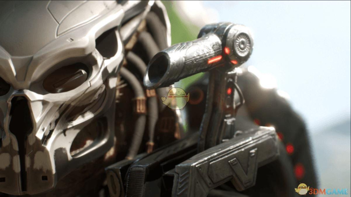《铁血战士:狩猎场》游戏预购奖励一览
