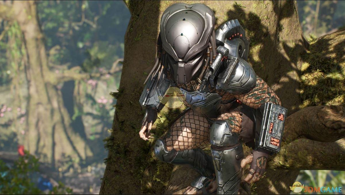 《铁血战士:狩猎场》游戏豪华版内容一览