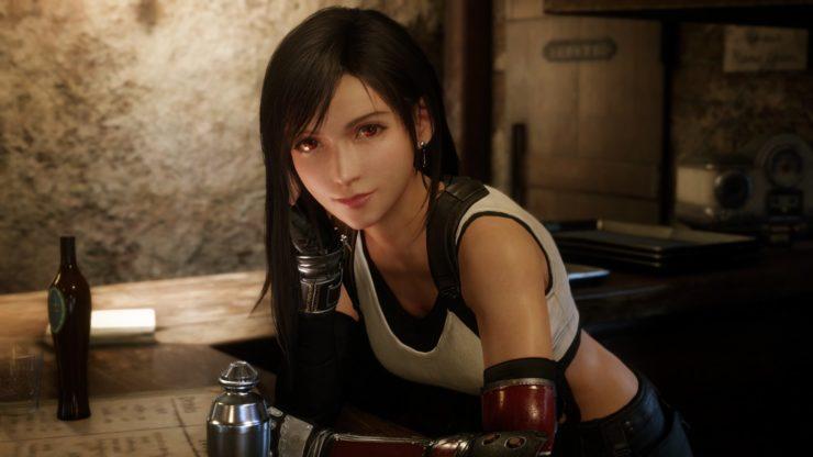 《最终幻想7:重制版》体验版细节 共有7个情节