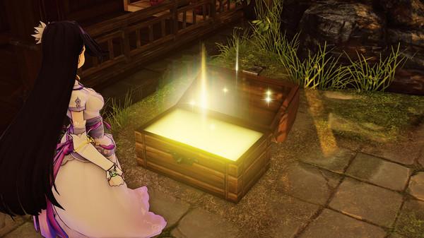 国产RPG独立游戏《侠道游歌》上架Steam 2月28日发售