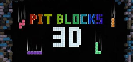《Pit Blocks 3D》英文免安装版
