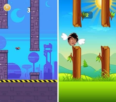 微软商城里的塞尔达,丢尽了山寨游戏的脸