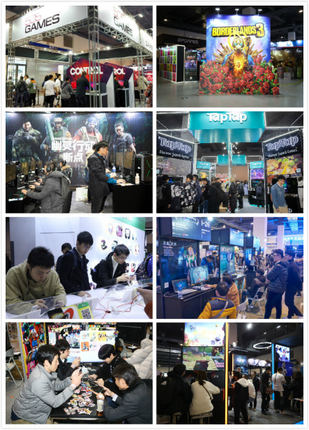 2019上海WePlay游戏文化展圆满落幕,盘点现场十大惊喜体验!