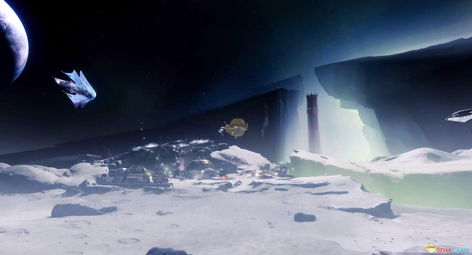 《命运2》第八许愿墙达成方法分享
