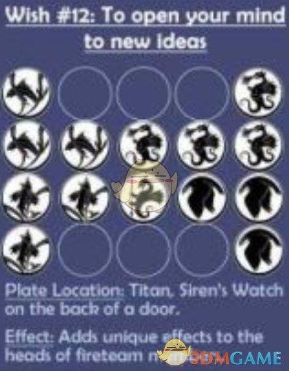 《命运2》第十二许愿墙达成方法分享