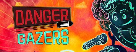 《Danger Gazers》简体中文免安装版