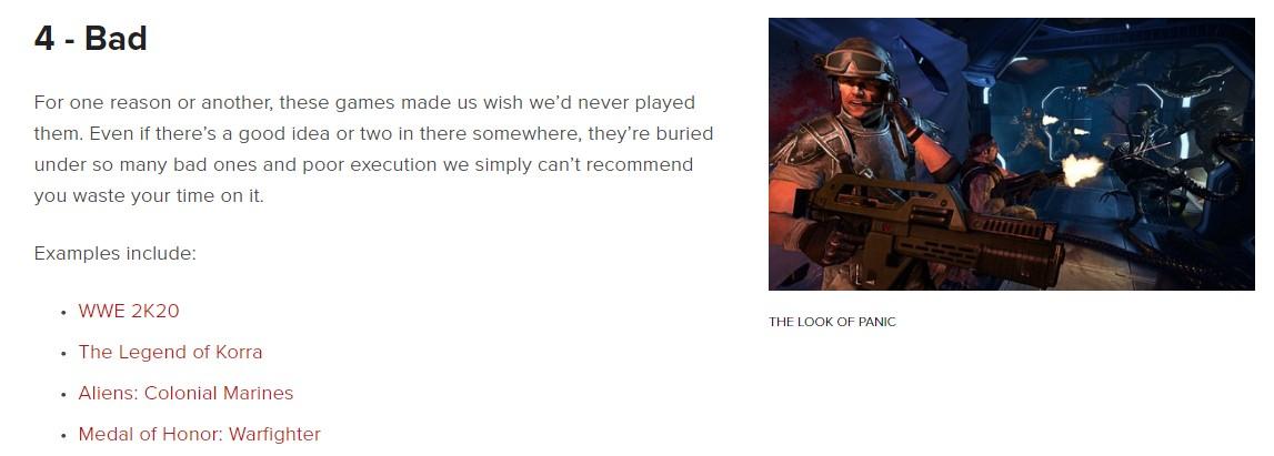 IGN宣布将使用1~10整数评分 《战神》《GTAV》为10分标杆