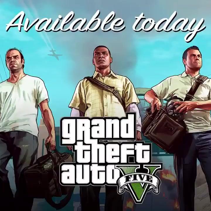 增强战力 《GTA5》加入Xbox Game Pass阵容