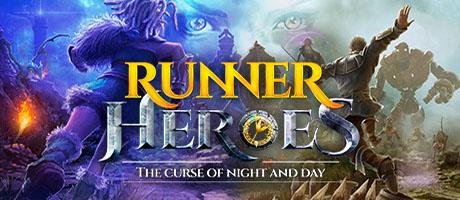 《奔跑英雄:日夜诅咒》英文免安装版