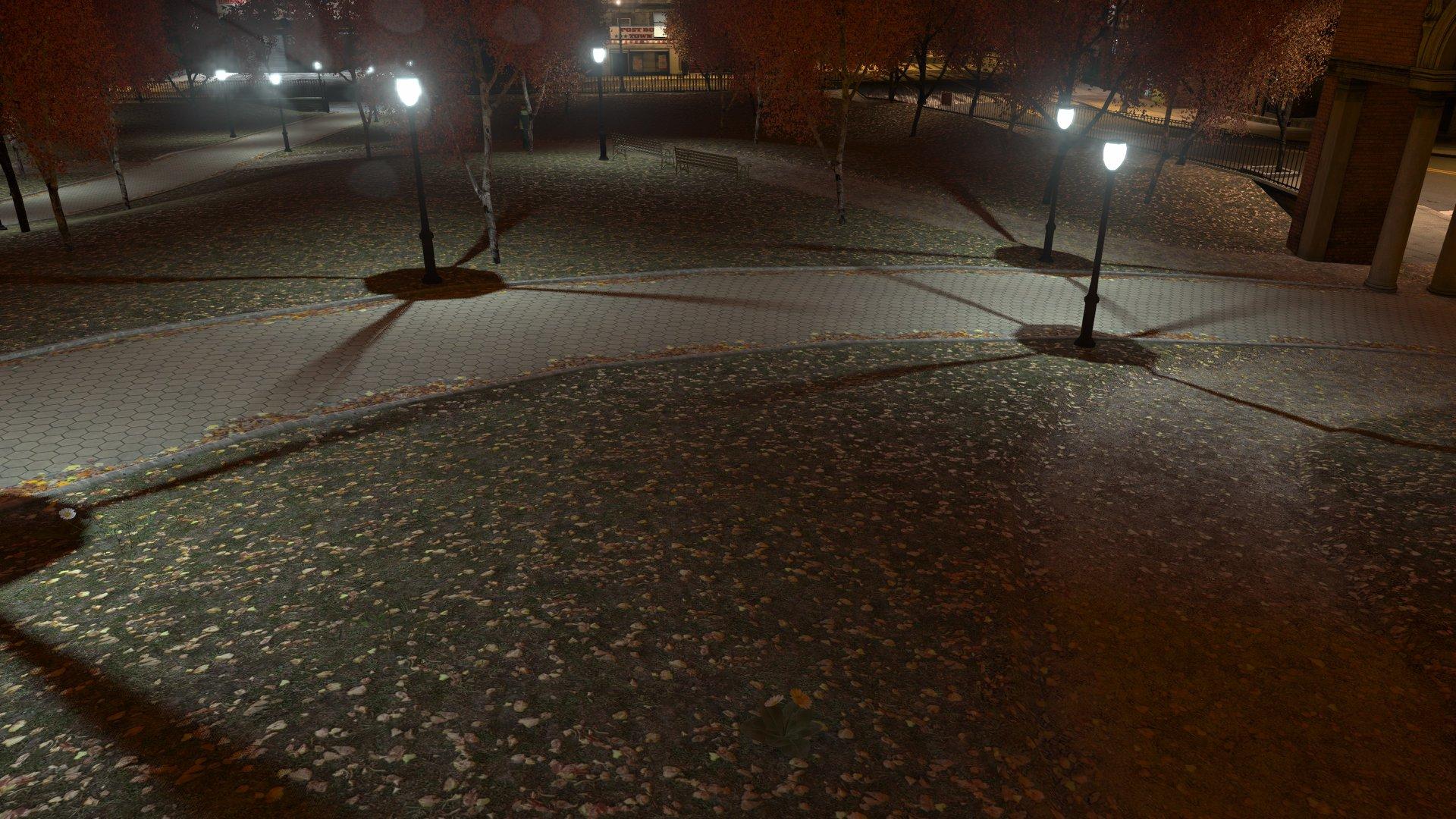 《侠盗猎车4》画质大修补丁带来更逼真游戏画面