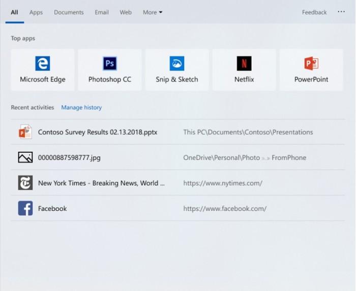 Windows 10 20H1最新版解决了高CPU占用和性能低下问题