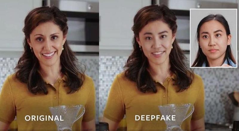 脸书封禁AI换脸视频 业内人士却表示效果很有限