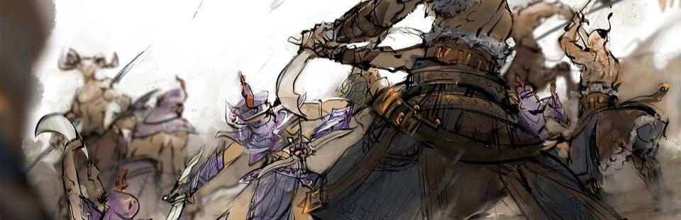 《部落与弯刀》加入佣兵招募 MOD现已支持开源