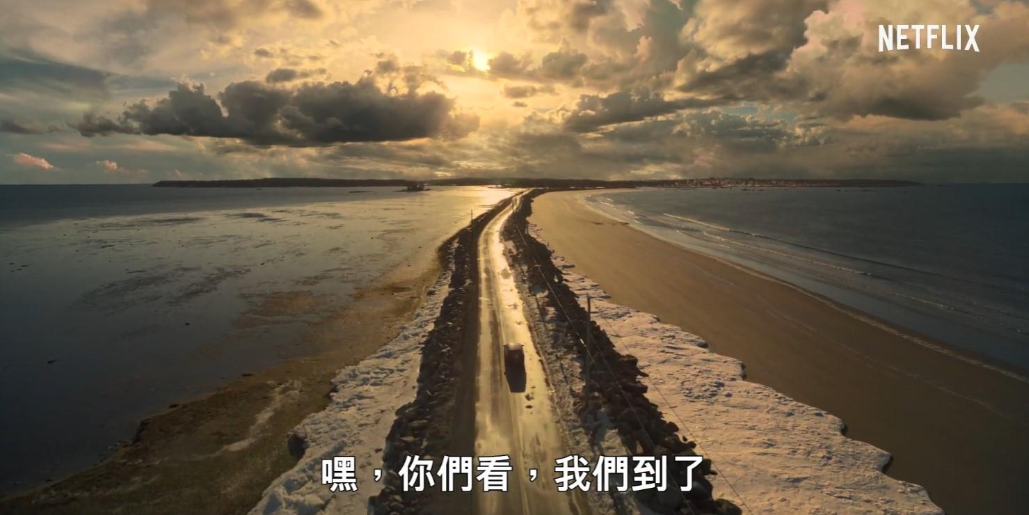 Netflix奇幻惊悚新剧《秘匙》首曝预告 2月7日播出