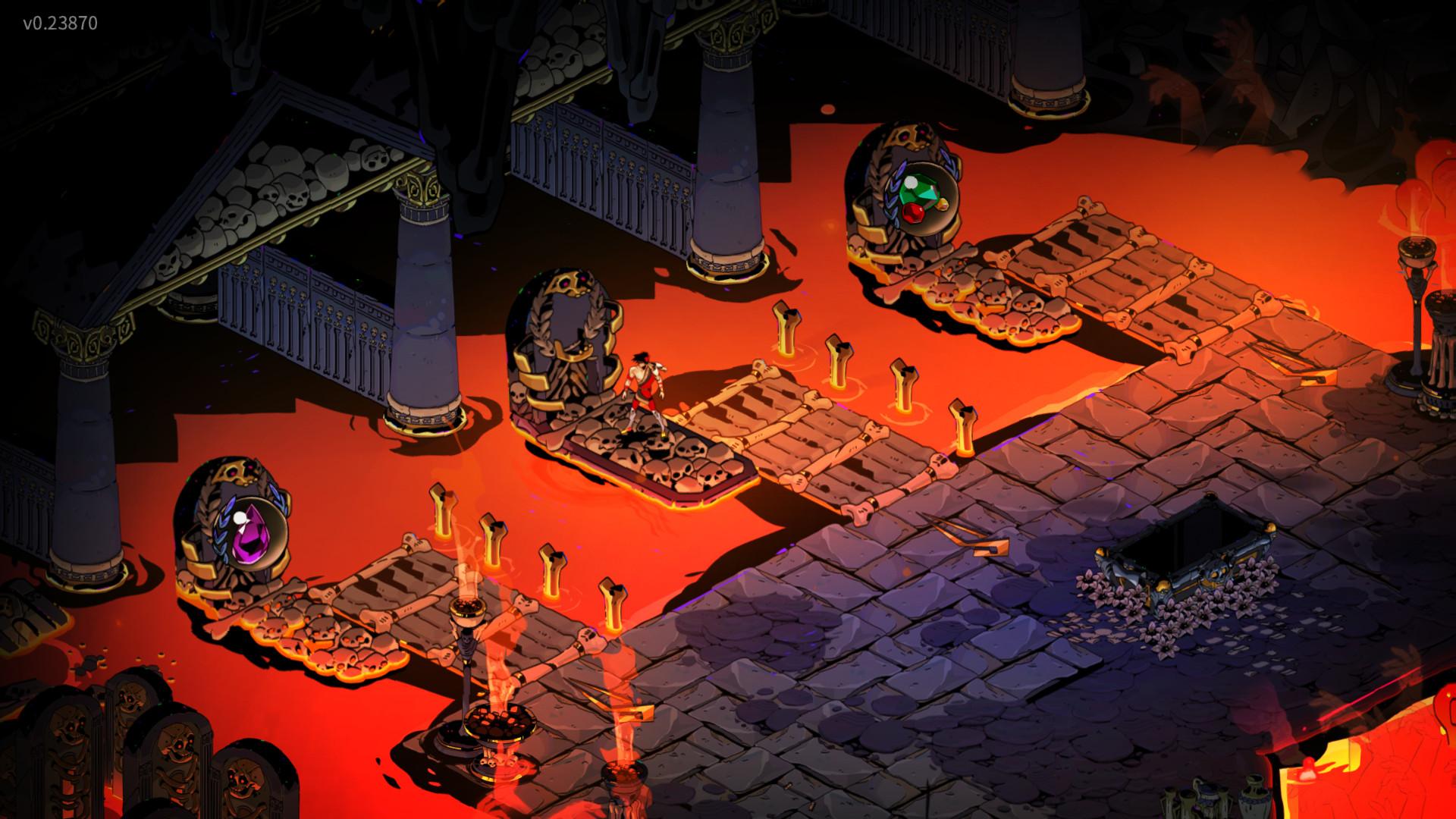 《哈迪斯:地狱之战》评测:生死轮回间,永远会有新的冒险