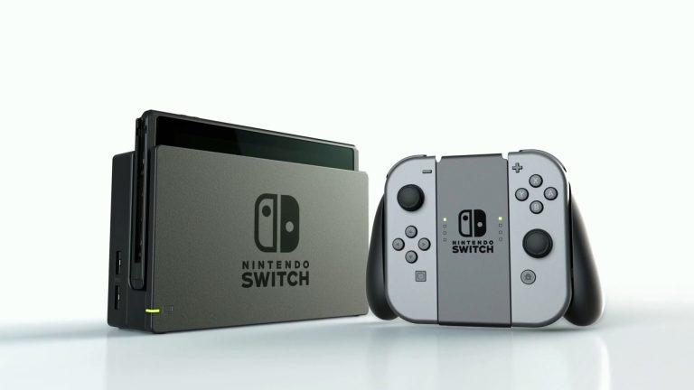 任天堂Switch在法国已经卖出了超过330万台