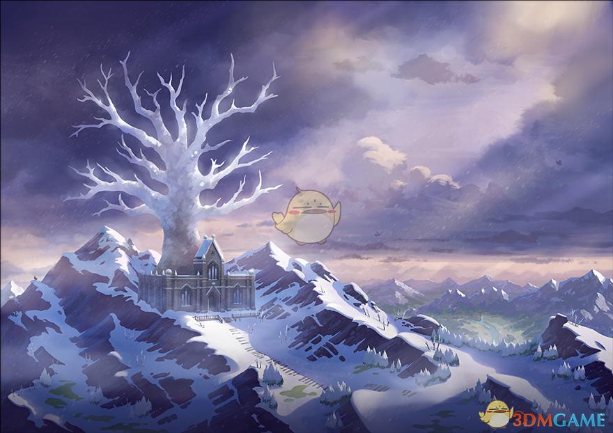 《宝可梦:剑/盾》王冠雪原内容一览