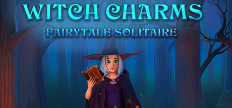 《童话纸牌:女巫的魅力》英文免安装版
