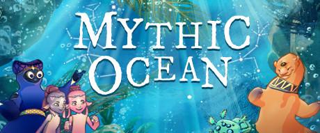 《神话海洋》英文免安装版