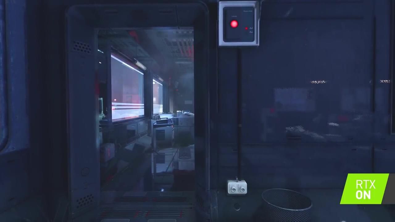 《德军总部:新血脉》PC更新 RTX光追终于加入了
