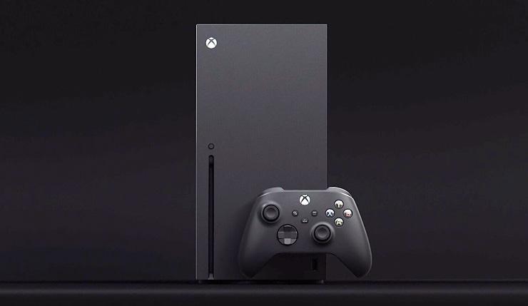 Xbox Series X首发无独占游戏 未来2年内微软第一方游戏都将是跨世代