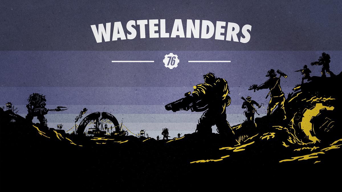 《辐射76》邀请玩家参与Wastelanders测试 找Bug