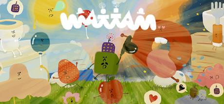 《瓦塔姆》简体中文免安装版