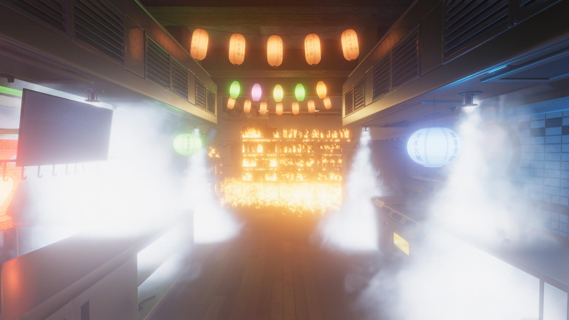 成为终极大厨!《料理模拟器》Steam开启史低促销