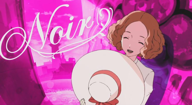《女神异闻录5S》开场动画公布:怪盗团再聚首!