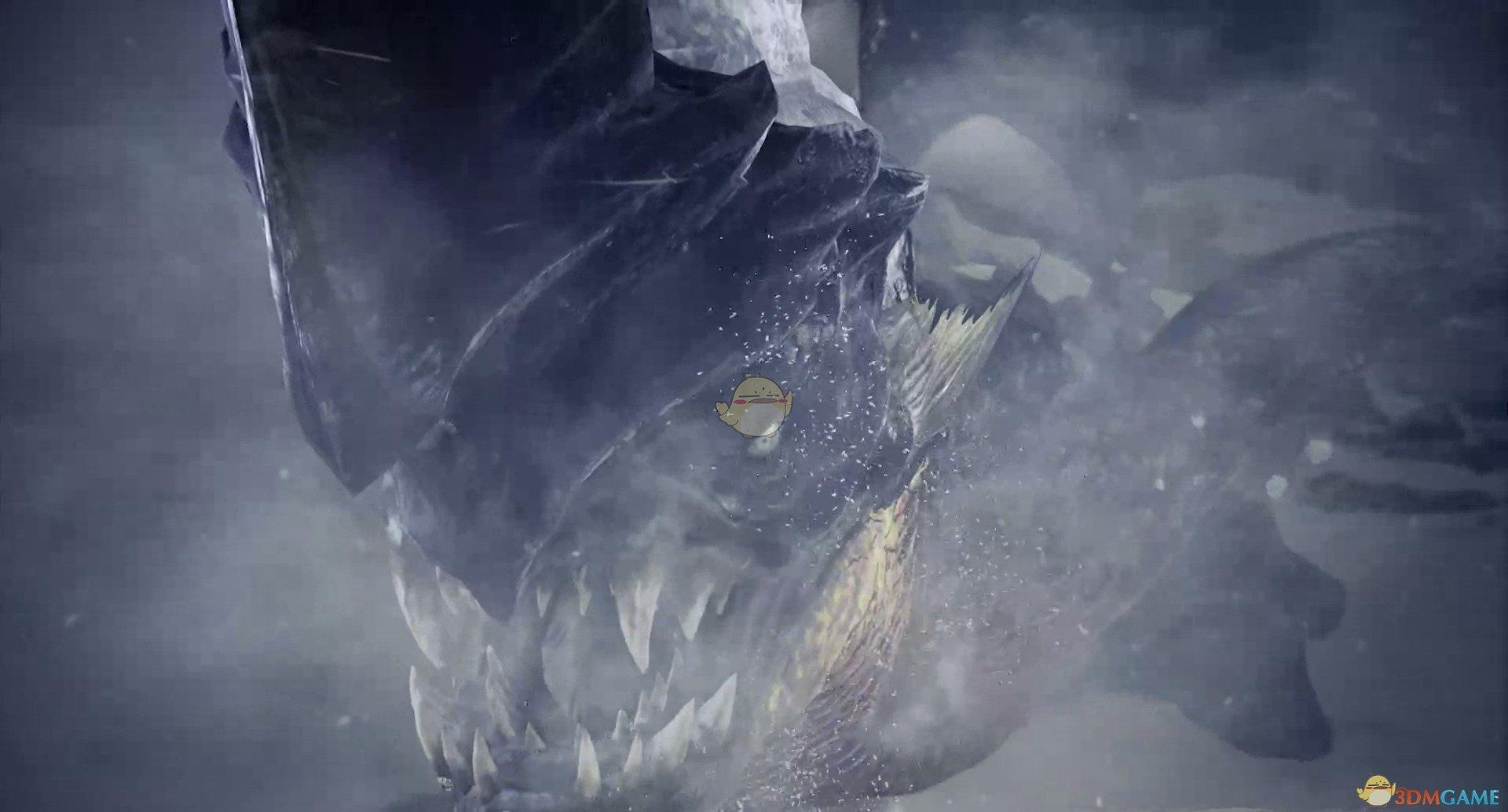 《怪物猎人:世界》冰原快速恢复血量方法分享