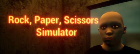 《剪刀石头布模拟器》英文免安装版