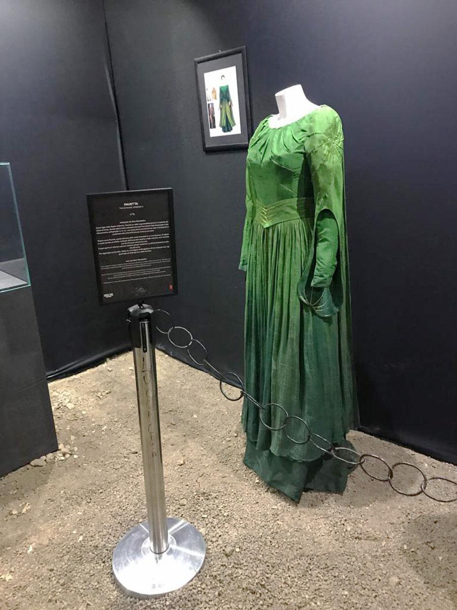 眼花缭乱了!《巫师》电视剧大量精美服装剧照公布