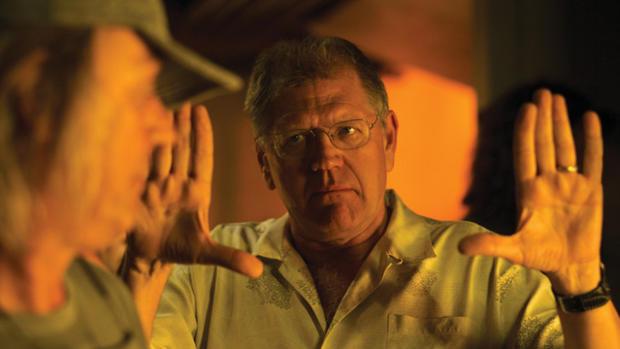 67岁《阿甘正传》导演或拍摄科幻片《战神号》
