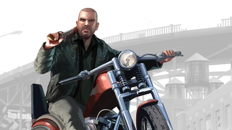 《侠盗猎车4》Steam版停售原因 因微软停止支持GFWL