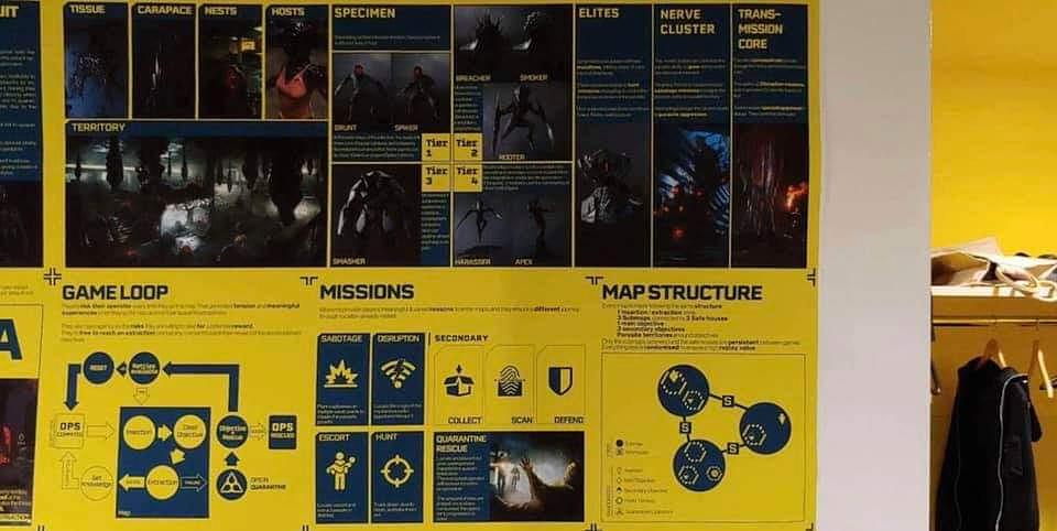 《彩虹六号:封锁》细节泄露 首发将有21个干员