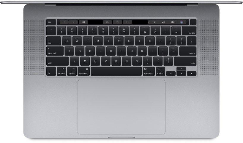 全新13寸MacBook Pro曝光 苹果要用剪刀式键盘