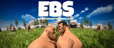 《进化战模拟器》英文免安装版