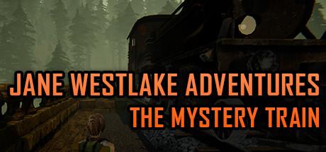 《简·韦斯特莱克历险记:神秘列车》英文免安装版
