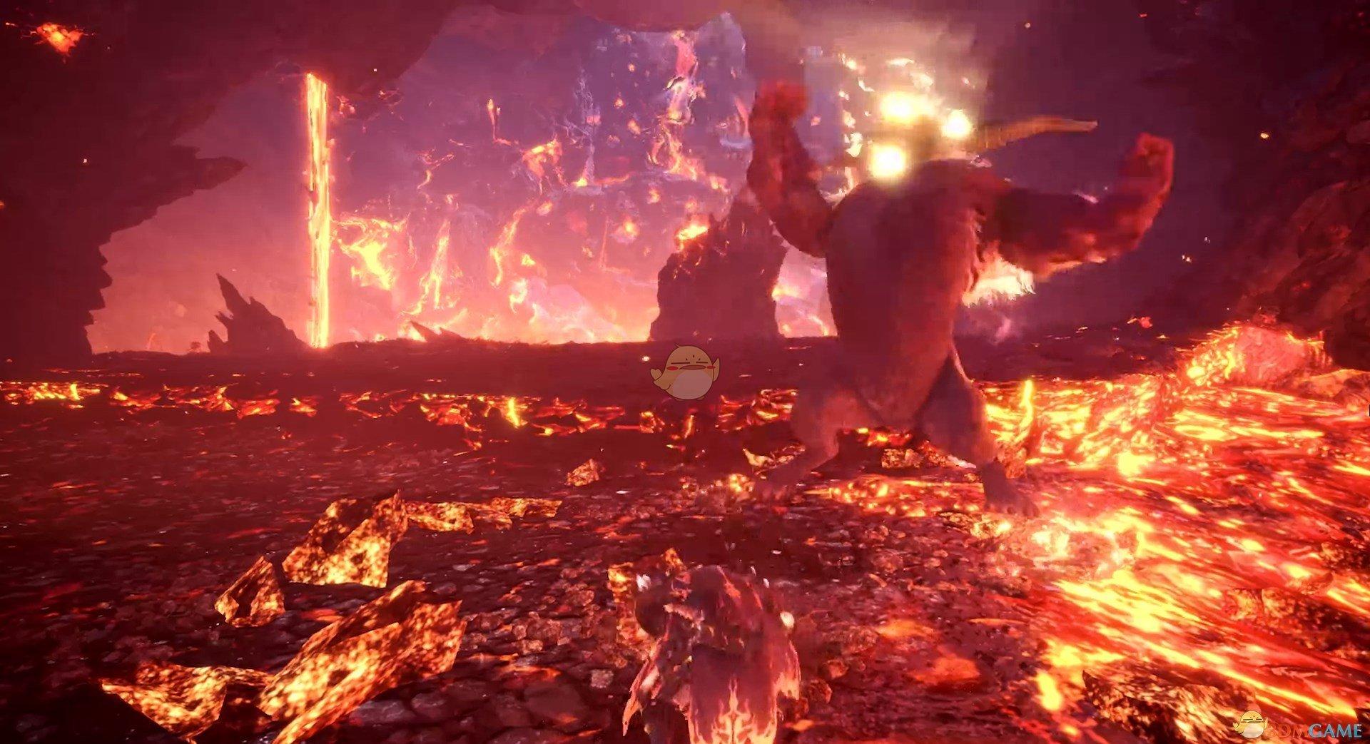 《怪物猎人:世界》冰原拔刀术加点心得分享