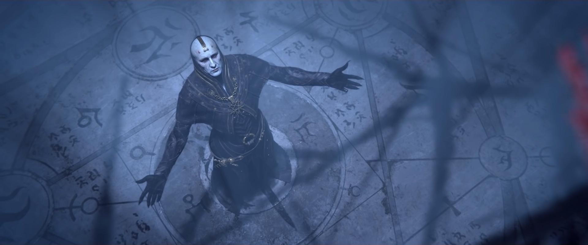 《暗黑4》新情报透露:剧情宏大 游戏体验比暗黑3棒