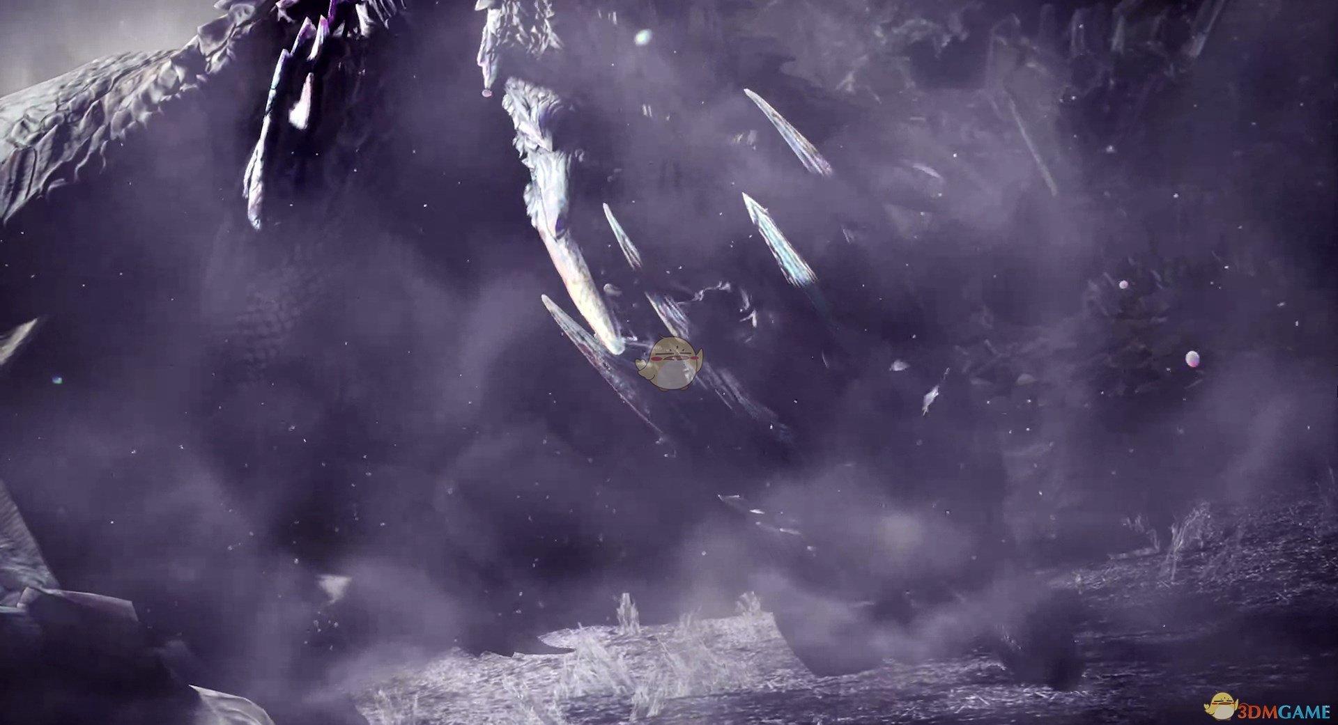《怪物猎人:世界》冰原DLC片手的飞翔爪终结技使用技巧分享