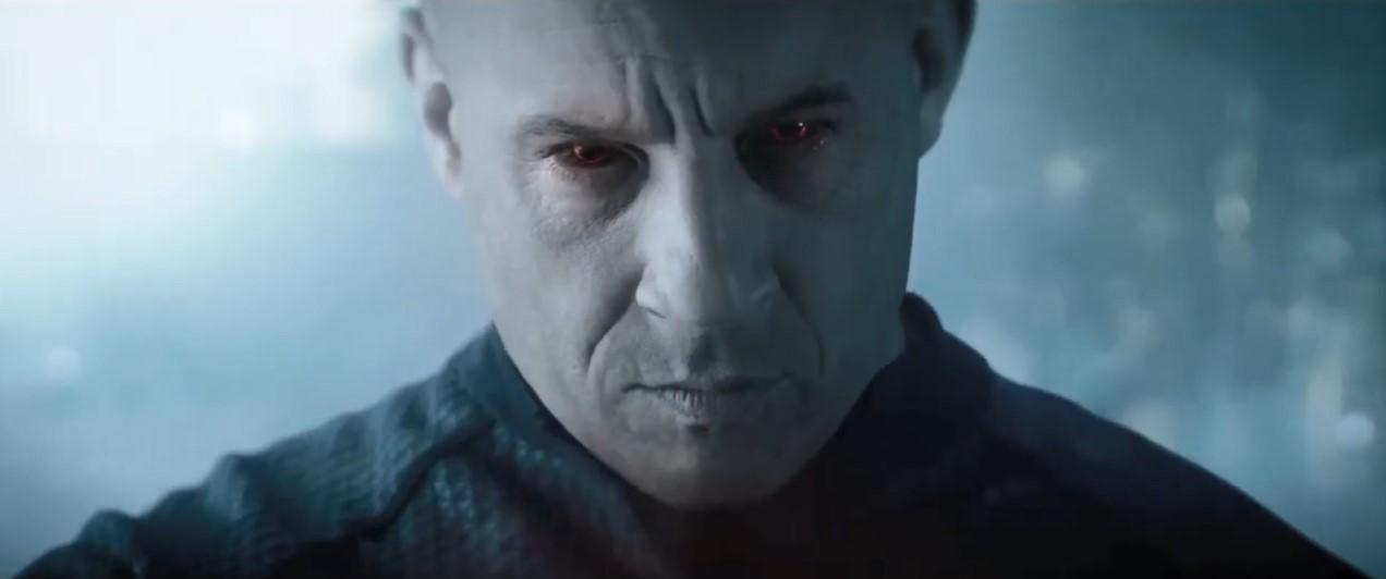 范·迪塞尔漫改超英动作新片《喋血战士》新预告
